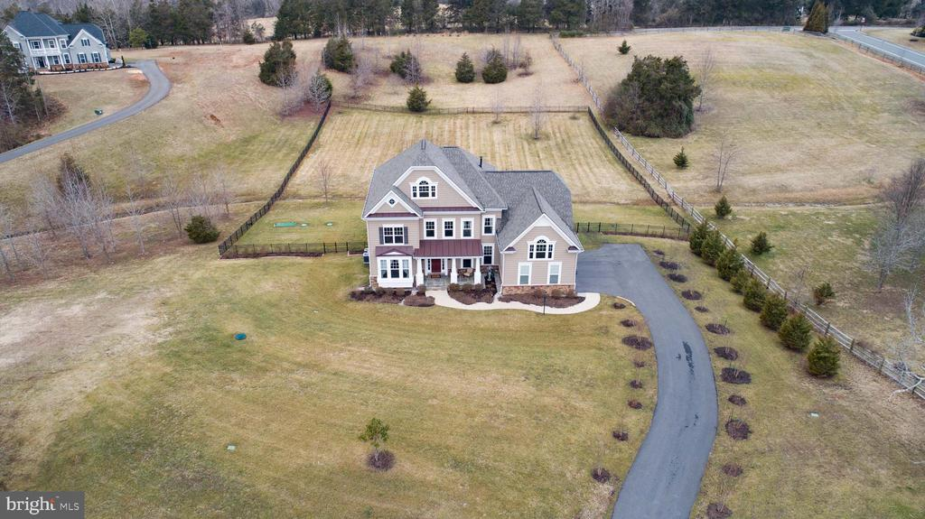 90 Lupine, The Glens - 90 LUPINE DR, STAFFORD