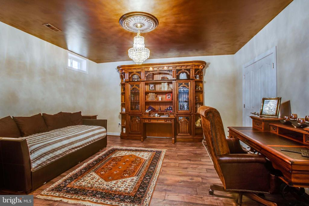 Bonus space! Office/Study/Library/Craft room... - 90 LUPINE DR, STAFFORD