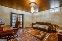 Dramatic french doors - 90 LUPINE DR, STAFFORD