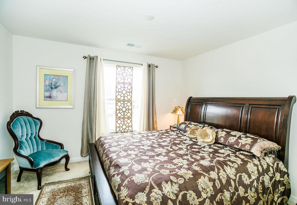 Bedroom 4 - 2565 PASSIONFLOWER CT, DUMFRIES