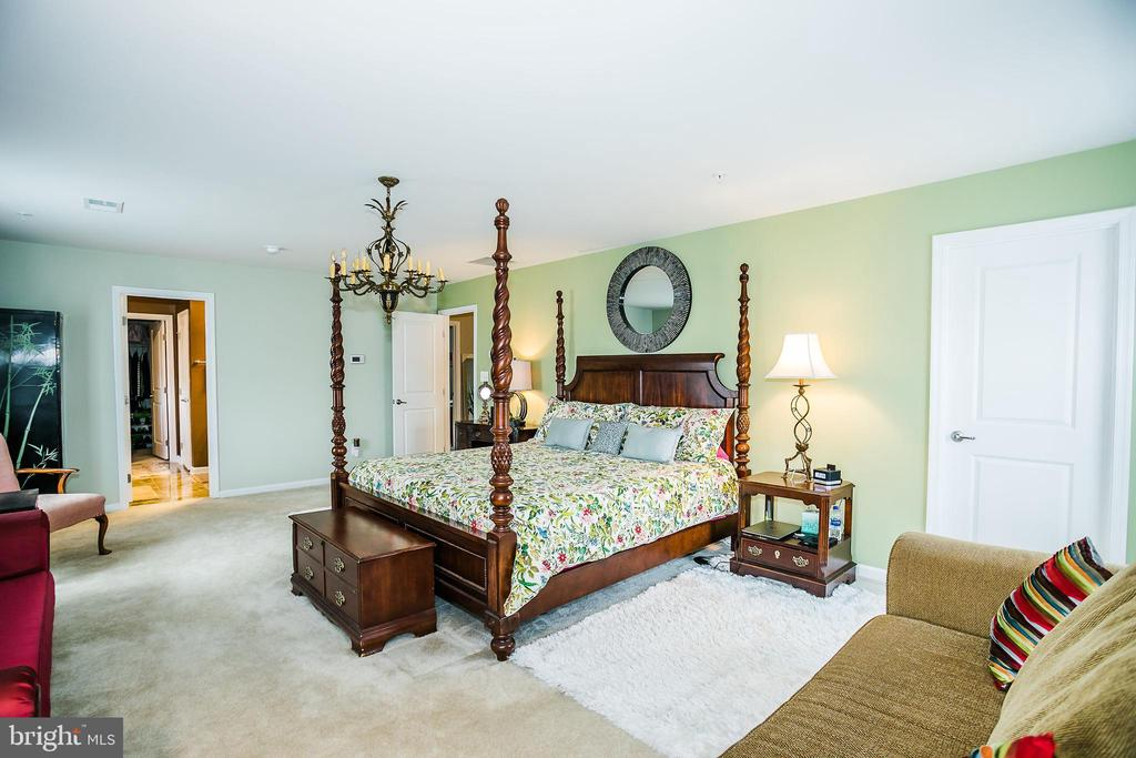 Master Bedroom - 2565 PASSIONFLOWER CT, DUMFRIES