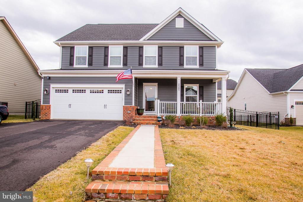 - 2565 PASSIONFLOWER CT, DUMFRIES