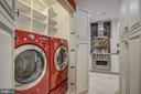 LG Front loading washer and dryer - 1200 CRYSTAL DR #1712, ARLINGTON