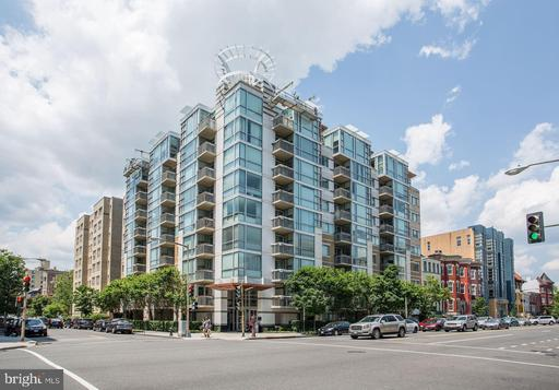 1300 13TH ST NW #604