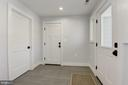Mud Room with Entry to Covered Stoop - 10526 HUNTERS VALLEY RD, VIENNA