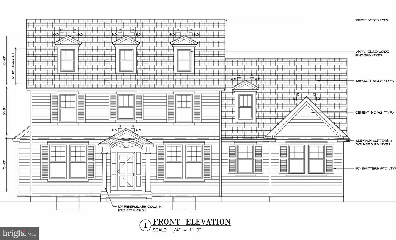 Частный односемейный дом для того Продажа на 201 WESTMONT Avenue Haddonfield, Нью-Джерси 08033 Соединенные ШтатыВ/Около: Haddonfield