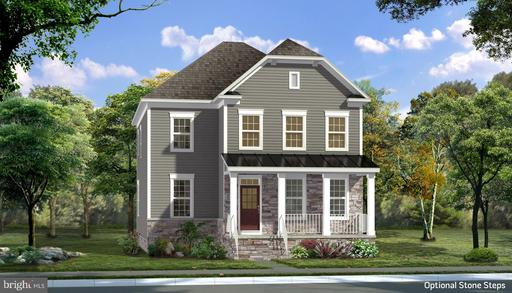 0 VILLAGE GREEN WAY #JEFFERSON FLOORPLAN