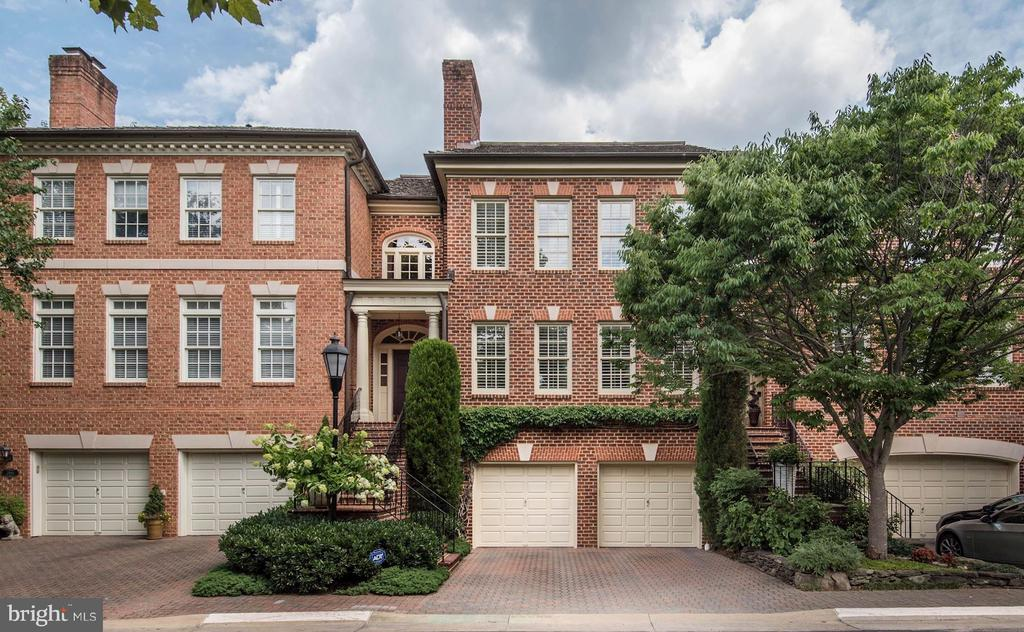 2003  MAYFAIR MCLEAN COURT, one of homes for sale in Falls Church
