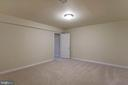 Additional room in basement - 3860 WERTZ DR, WOODBRIDGE