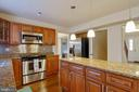 Kitchen - 3860 WERTZ DR, WOODBRIDGE