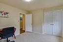 Bedroom #3 - 3860 WERTZ DR, WOODBRIDGE