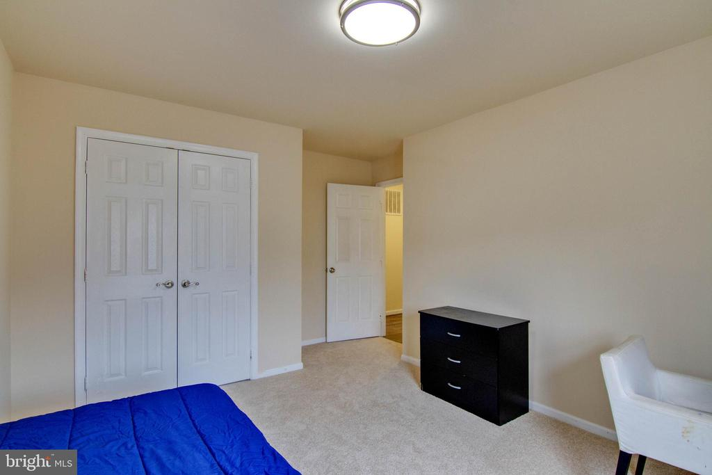 Bedroom #4 - 3860 WERTZ DR, WOODBRIDGE