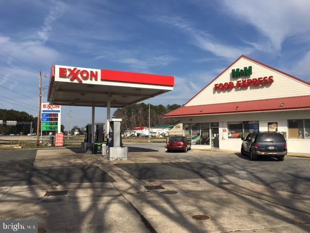 Retail for Sale at Grasonville, Maryland 21638 United States