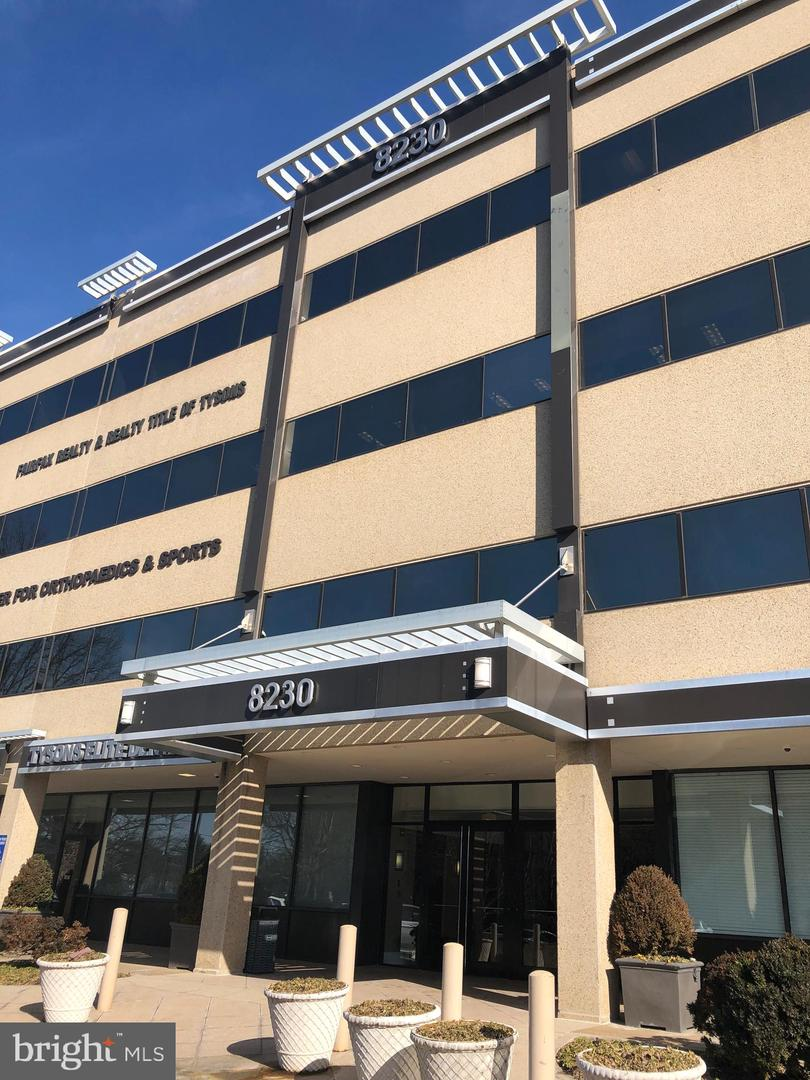 Commercial for Sale at 8230 Boone Blvd #203 8230 Boone Blvd #203 McLean, Virginia 22102 United States