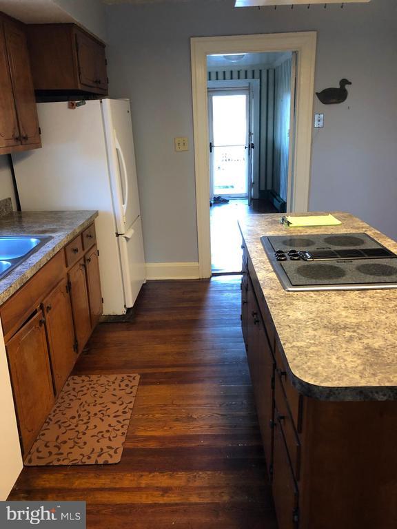 Kitchen 14'8