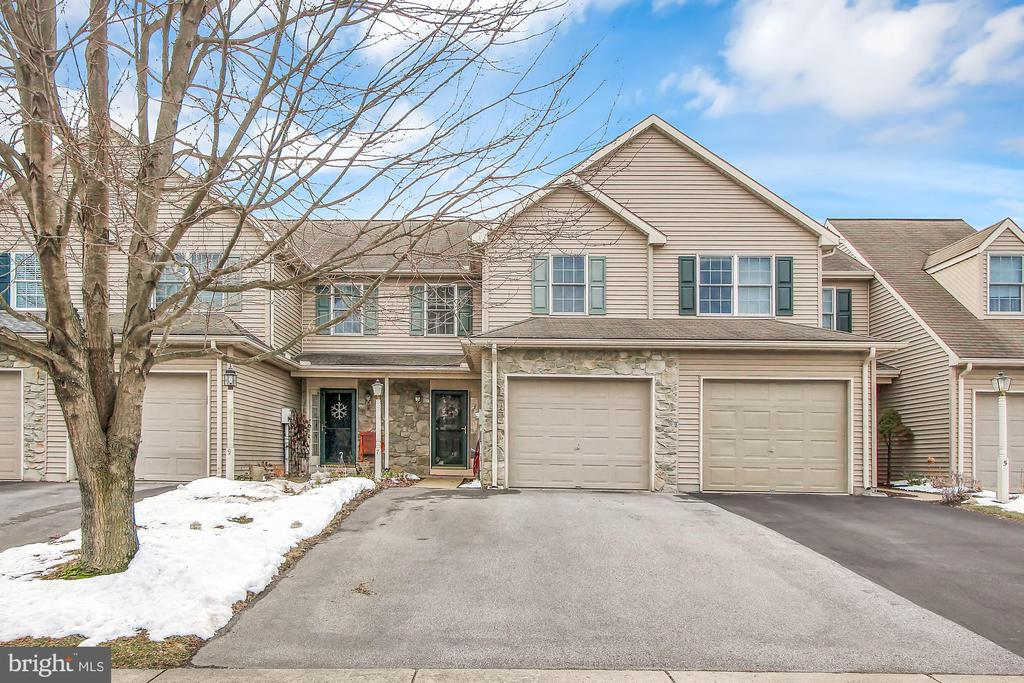 One of Manheim Township 3 Bedroom Homes for Sale at 7  TUMBLING RUN