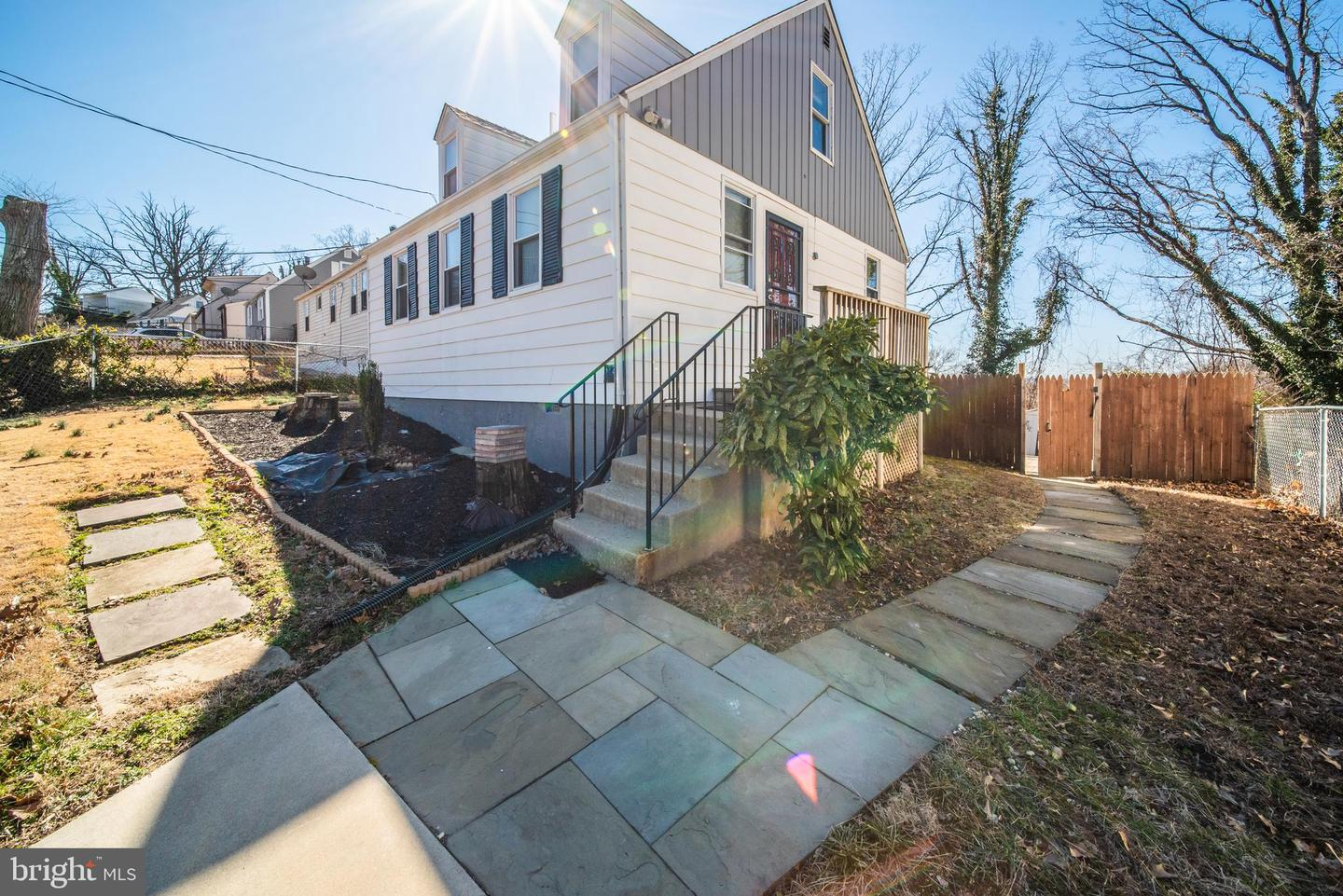 5822 63RD AVENUE, RIVERDALE, Maryland