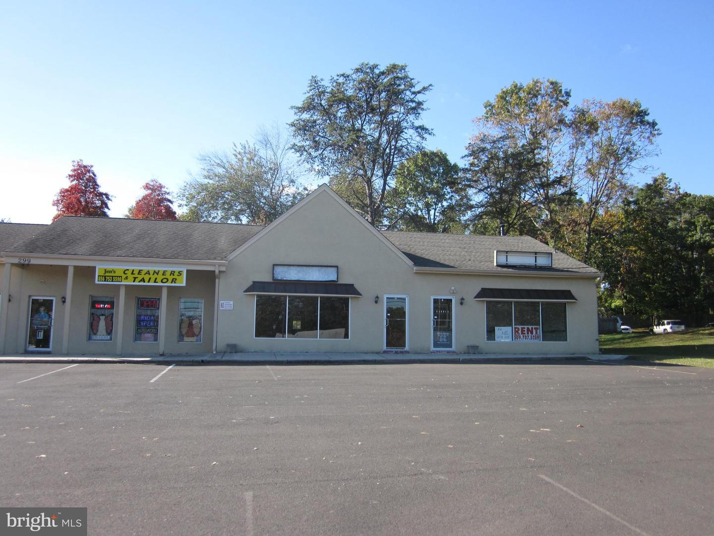 Retail for Sale at Atco, New Jersey 08004 United States