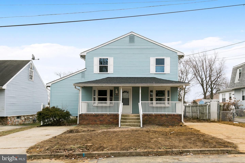 Villa per Vendita alle ore 104 BOZARTH Avenue Glendora, New Jersey 08029 Stati Uniti