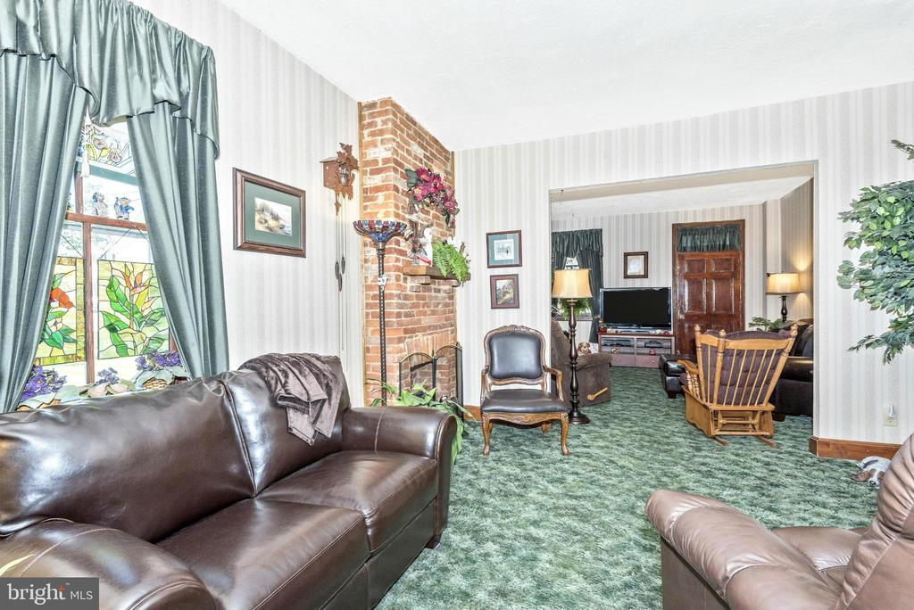 Living Room - 230 6TH ST E, FREDERICK