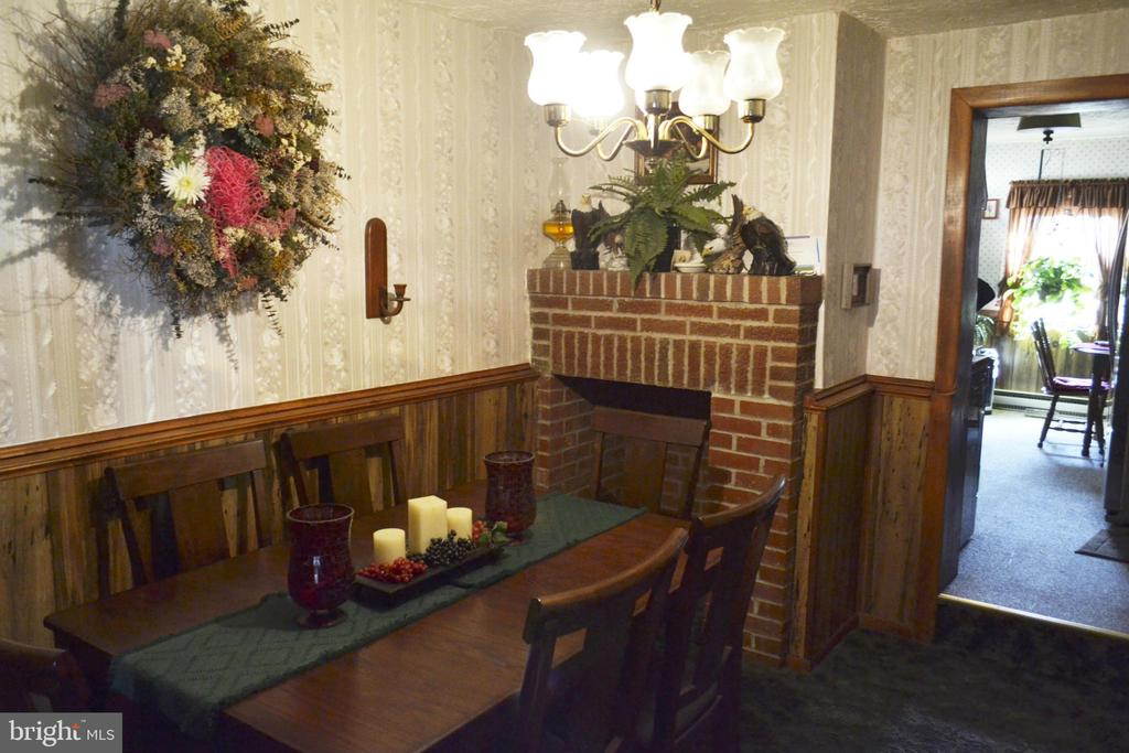 Dining Room - 230 6TH ST E, FREDERICK