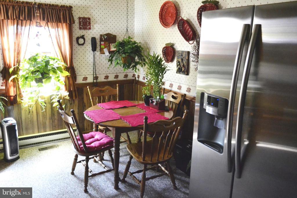 Kitchen - 230 6TH ST E, FREDERICK
