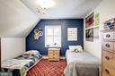 Bedroom - 1373 LOCUST RD NW, WASHINGTON