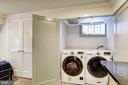 Laundry - 1373 LOCUST RD NW, WASHINGTON