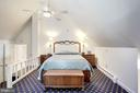 Master Suite - 1373 LOCUST RD NW, WASHINGTON