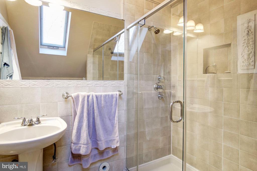 Master Bath - 1373 LOCUST RD NW, WASHINGTON