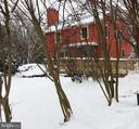 Peaceful February Snowfall - 1919 CASTLEMAN RD, BERRYVILLE