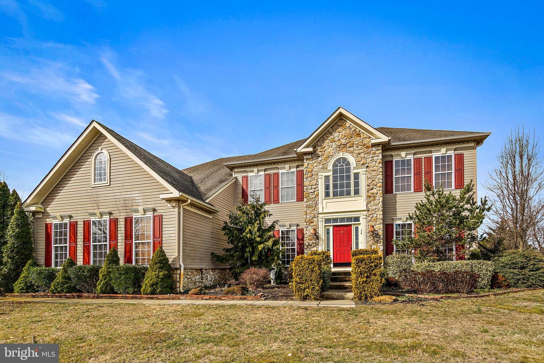 single family homes per Vendita alle ore Cape May Court House, New Jersey 08210 Stati Uniti