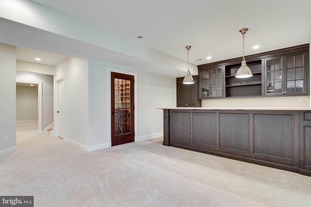 Lower Level - 6707 WEMBERLY WAY, MCLEAN