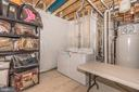 2nd Laundry.. washer dryer for guests or~tenants? - 42617 NICKELINE PL, CHANTILLY