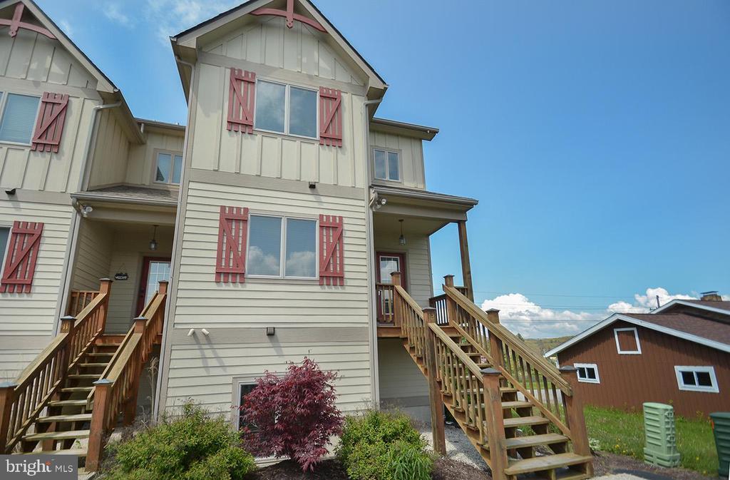 Taylor-Made Deep Creek Vacations & Sales - MLS Number: MDGA128756