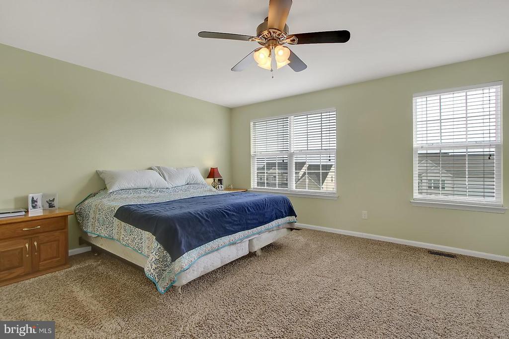 Bedroom (Master) - 2335 SWIFTWATER DR, HANOVER