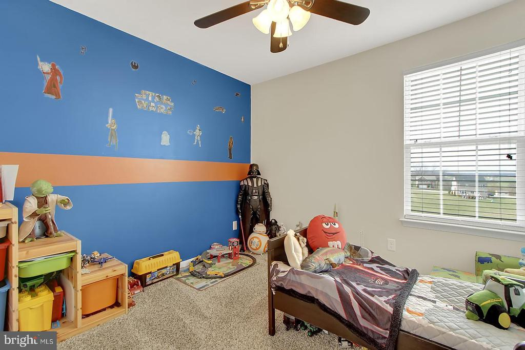 Bedroom - 2335 SWIFTWATER DR, HANOVER