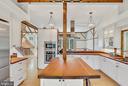 Kitchen - 37354 JOHN MOSBY HWY, MIDDLEBURG