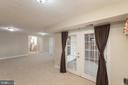 Lower walk out - 46675 ASHMERE SQ, STERLING