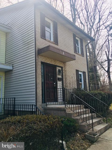 - 1 DAIMLER DR #81, CAPITOL HEIGHTS