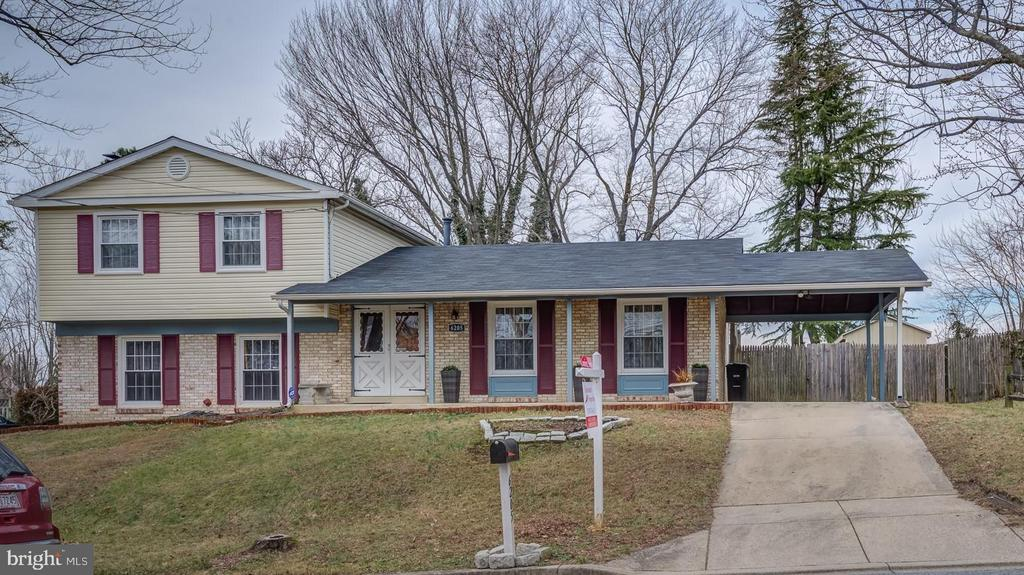 MLS MDPG499756 in WOODBERRY FOREST