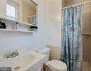 Master bath - 3806 PORT HOPE PT, TRIANGLE