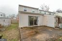 End unit = more yard! - 3806 PORT HOPE PT, TRIANGLE