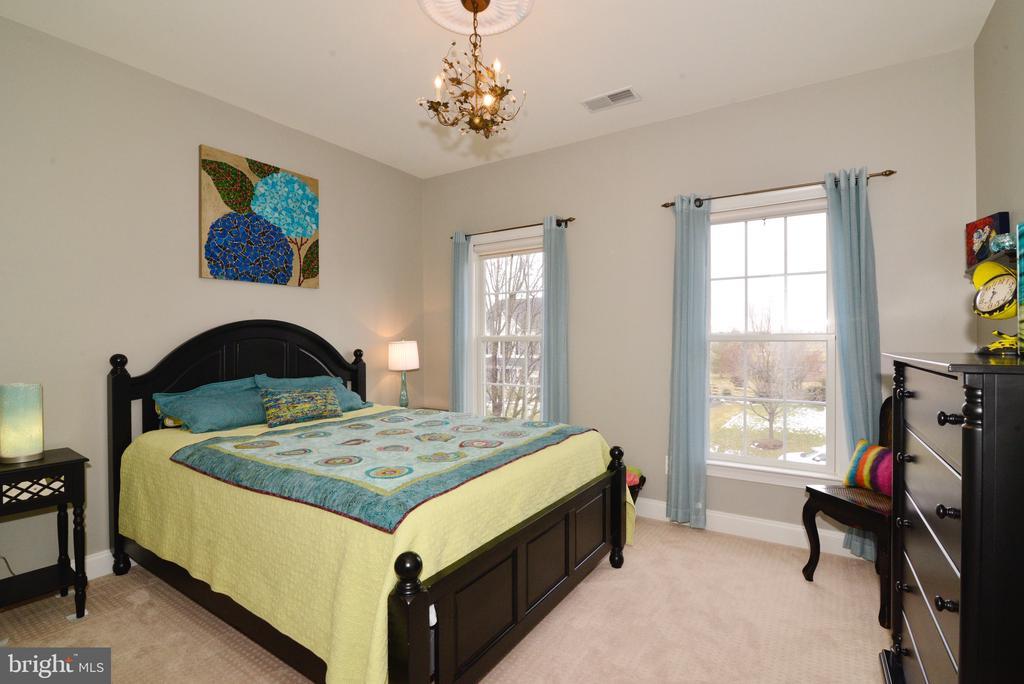 Guest Bedroom 2 - 16333 LIMESTONE CT, LEESBURG