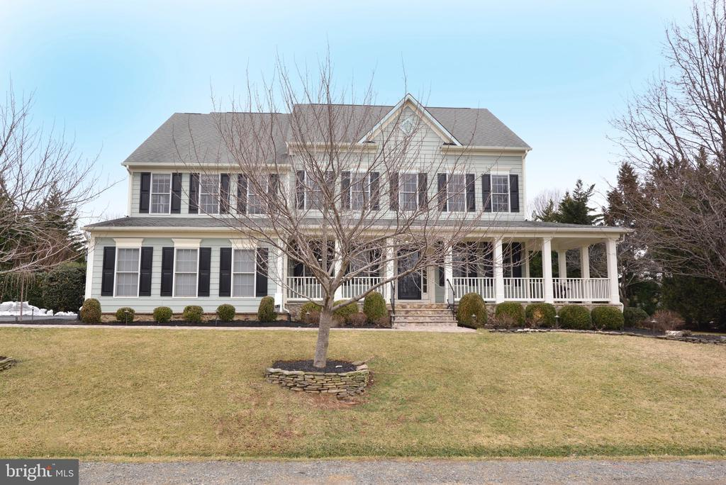 Welcome Home - 16333 LIMESTONE CT, LEESBURG