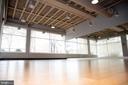 dance/yoga studio - 800 4TH ST SW #S512, WASHINGTON
