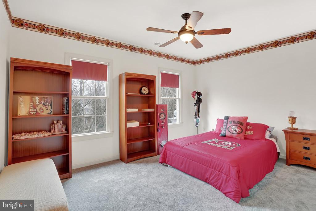 Bedroom 3 - 13890 LEWIS MILL WAY, CHANTILLY