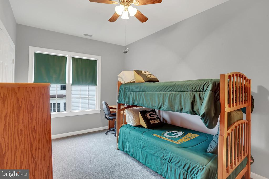Bedroom 4 - 13890 LEWIS MILL WAY, CHANTILLY