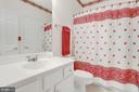 Bathroom 3 - 13890 LEWIS MILL WAY, CHANTILLY
