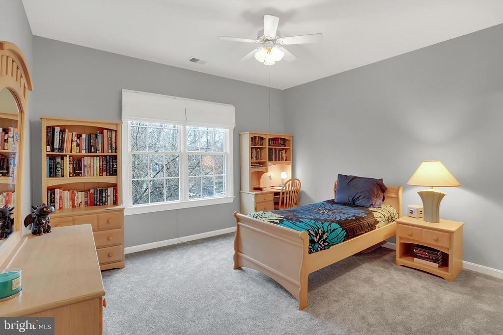 Bedroom 2 - 13890 LEWIS MILL WAY, CHANTILLY